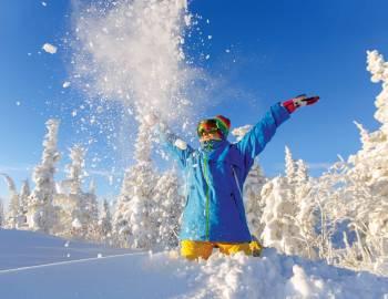 Spring Break Skiing Breckenridge