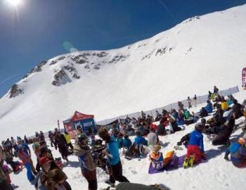 Breckenridge Spring Events