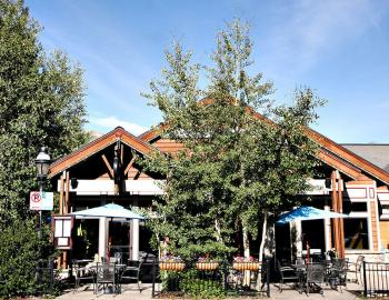 Blue River Bistro Breckenridge
