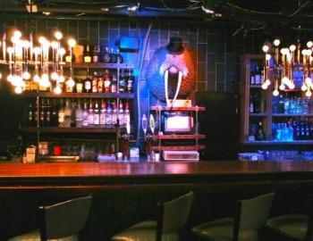 Cecilia's Martini Bar