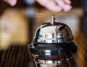 Concierge Services Great Western Lodging