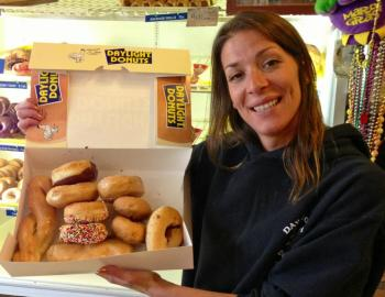 Daylight Donuts Breckenridge