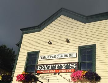 Fatty's Pizzeria