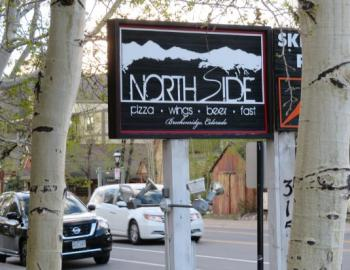 Northside Pizza