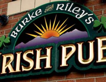 Burke and Riley's Irish Pub