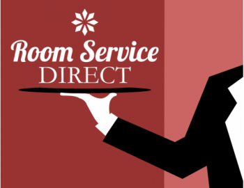 Room Service Direct delivery food service in Breckenridge