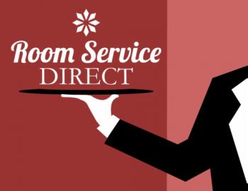 Room Service Direct delivery food service in Breckenridge