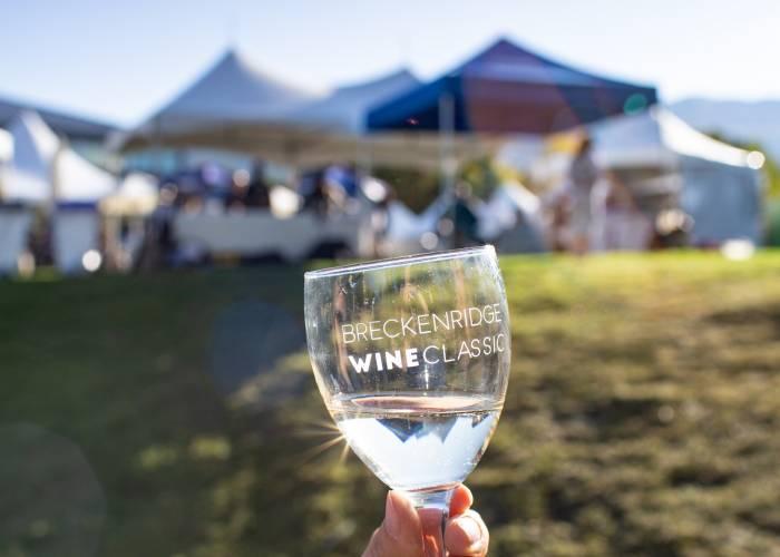 2019 Breckenridge Wine Classic