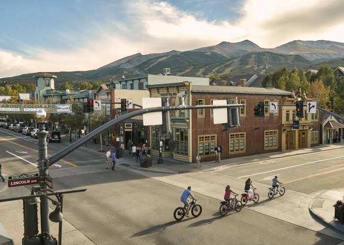 Breckenridge Summer Activities