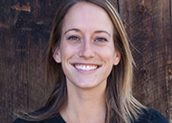 Erin McGrain Great Western Lodging