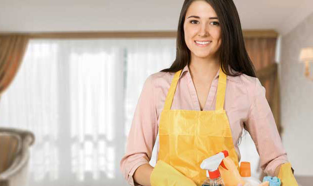 Deep Cleaning Vacation Rental